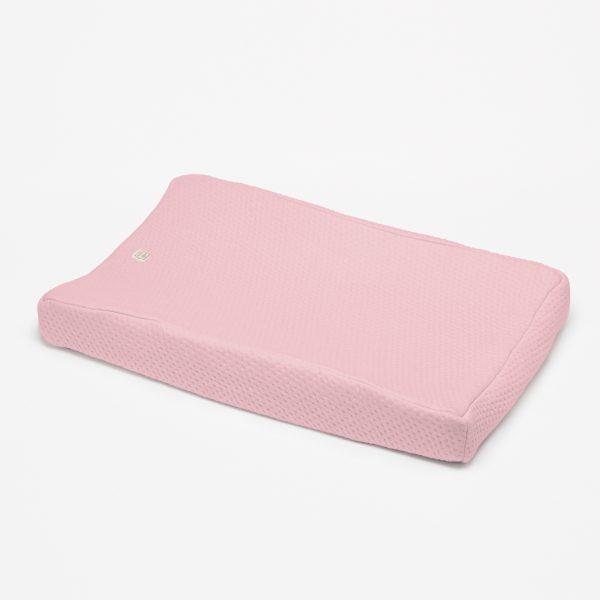 fair and cute aankleedkussenhoes light pink