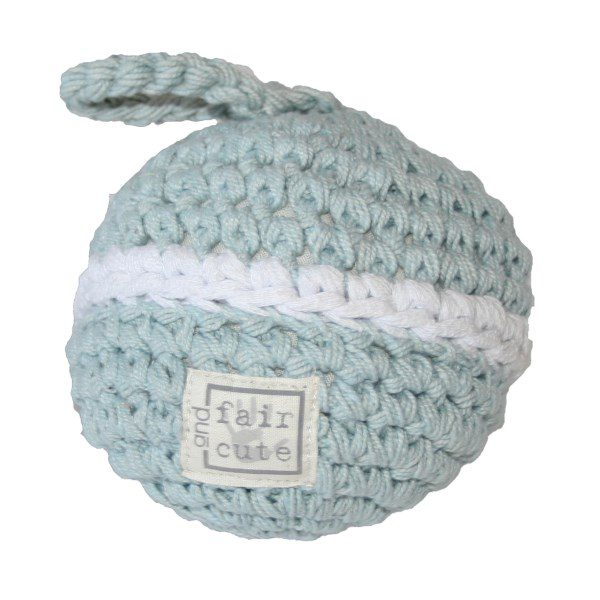 fair and cute rammelaar light blue